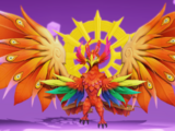 Phoenix (World of Final Fantasy)