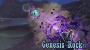 DFF2015 Genesis Rock SD