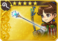 DFFOO Mythril Staff (IV)