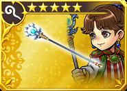 DFFOO Mythril Staff (IV)