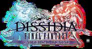 Dissidia Universal Tuning Logo