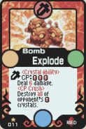 Explode (Card)