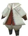 FF4HoL White Robe
