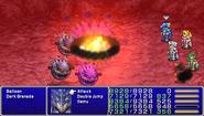 FF4PSP Enemy Ability Self-Destruct
