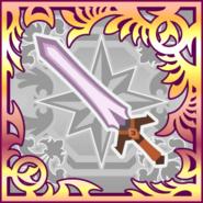 FFAB Chaos Blade FFT UR
