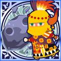 FFAB Punishing Meteor - Gogo Legend SSR+