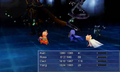 FFIV PC - Summon Shadow Dragon