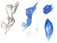FFIX Logo Sketches 1