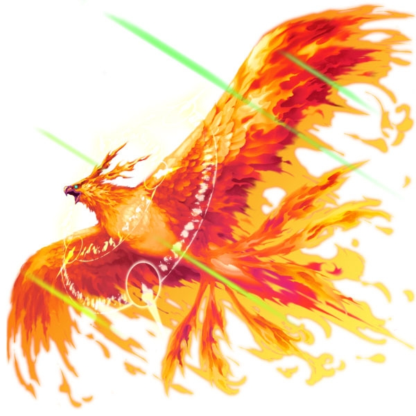 Phoenix (Dimensions II)