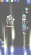 FFRK Benediction FFXI