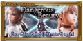 FFRK Dangerous Beauty Rebirth Event