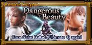FFRK Dangerous Beauty Rebirth Event