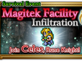 Magitek Facility Infiltration
