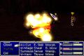 FFVII Fire3