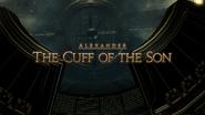 FFXIV Alexander Cuff of the Son