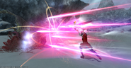 FFXIV Enchanted Redoublement