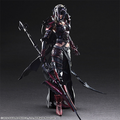 FFXV Play arts kai Aranea2