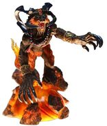 Final Fantasy Master Creatures Kai 2 Ifrit