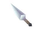 Final Fantasy III weapons