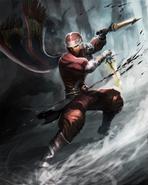 MFF Mythic Ninja