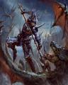 Mobius Dragoon