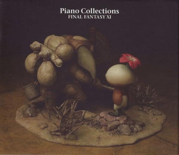 Piano Collections Final Fantasy XI