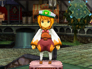 RoF Green Hat