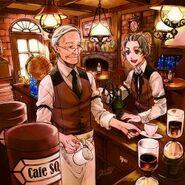 Cafe SQ