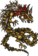 Fiend Dragon (Final Fantasy VI)