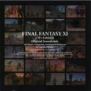 Final Fantasy XI: Rise of the Zilart Original Soundtrack