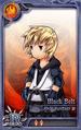 FF3 Black Belt R F Artniks