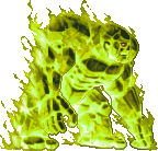 Blast Golem