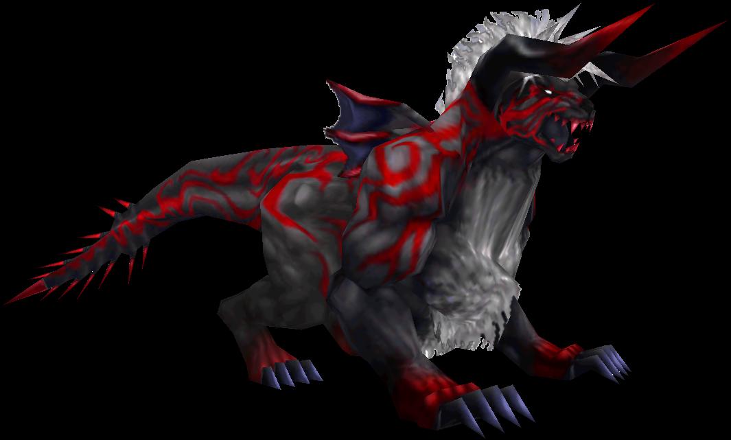Catoblepas (Final Fantasy VIII)