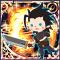 FFAB Exploder Blade - Zack Legend UUR