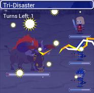 FFAB Tri-Disaster