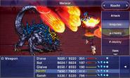 FFD Meteor