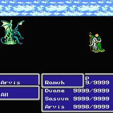 FFIII NES Heaven's Rage.png