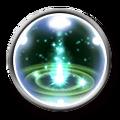 FFRK Heal Wave Icon