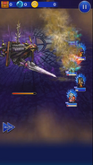 FFRK Whirlwind FFIX EA