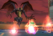FFVIII Mega Phoenix