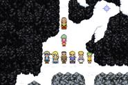 FFVI PC Battle for the Frozen Esper Returners