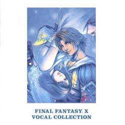 Final Fantasy X Vocal Collection