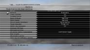 FFXIII PC Settings Menu