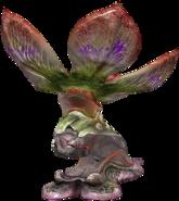 FFXIII enemy Rafflesia