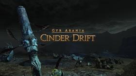 FFXIV Cinder Drift