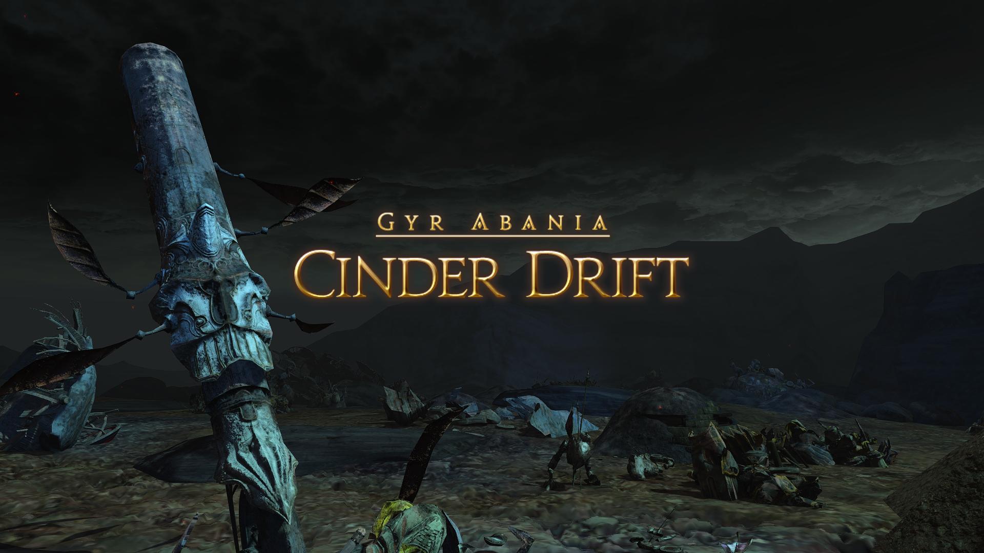 FFXIV Cinder Drift.png