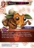 Goblin 6-008C from FFTCG Opus