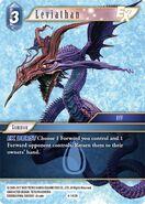 Leviathan 4-143R from FFTCG Opus