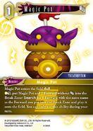 Magic Pot 4-094R from FFTCG Opus