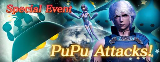 PuPu Attacks!
